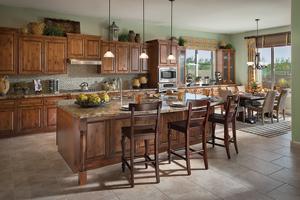 Windows & LIght in the Kitchen