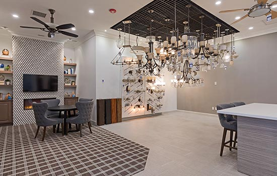 Phoenix Design Center David Weekley Homes