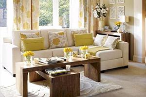 Floral Furniture