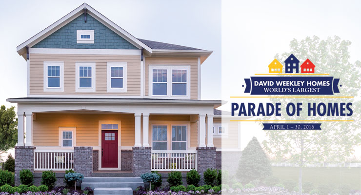 World's Largest Parade of Homes
