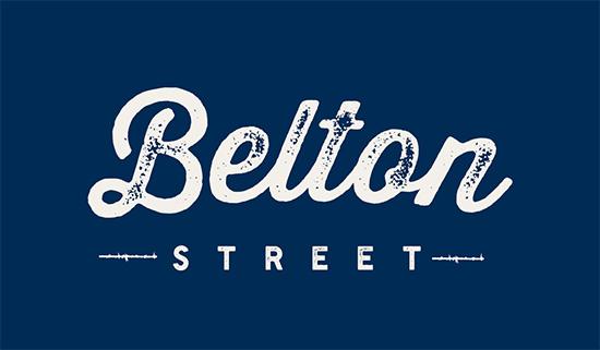 Central Living at Belton Street