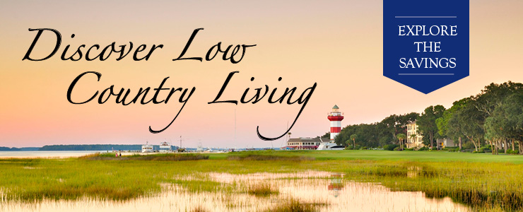 Discover Low Country Living