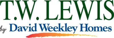 T.W. Lewis by David Weekley Homes