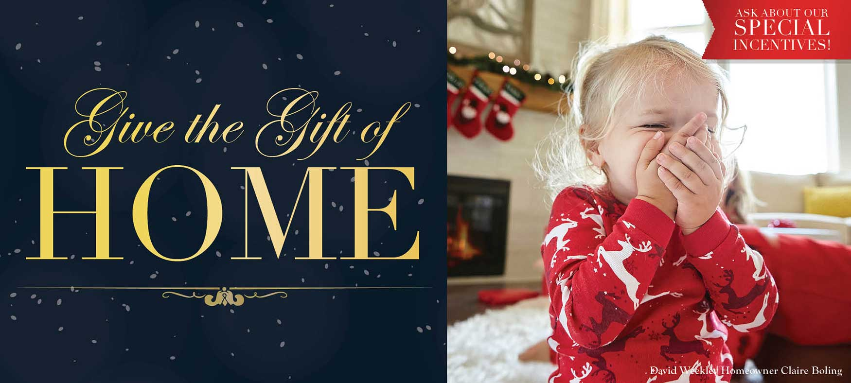 Give The Gift of Home in Tampa