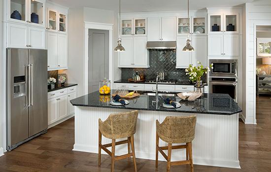 The Whitham - Kitchen