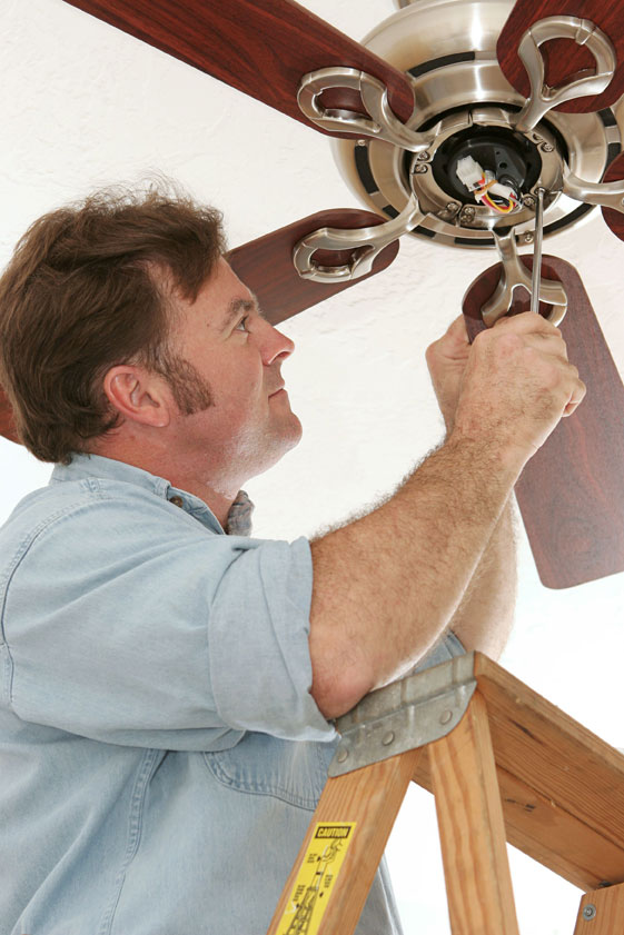 Maintaining Your Ceiling Fan Ceiling Fan Maintenance