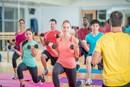Proximity to Dowd YMCA