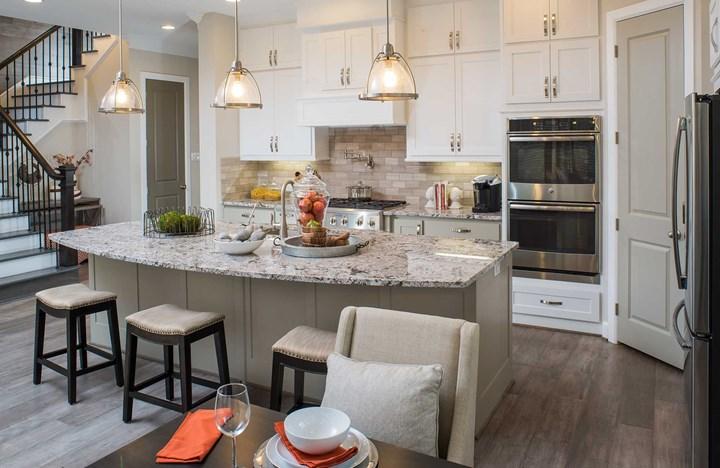 Hollyhock Frisco TX Home Builder, New Homes