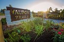 Yaupon Trails - Entrance