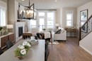 The Highgate - Dining/Family Room