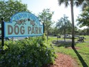 Tarpon Springs Dog Park