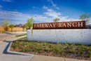 Fairway Ranch - Entrance Monument