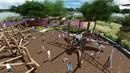 Parkland Square - Playground