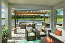 The Aronwood - Outdoor Living