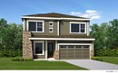 The Whitburn at Enclave at Valley Oaks