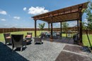 The Sheppard - Outdoor Living