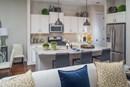 The Leyla - Kitchen
