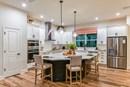 The Boulevard - Kitchen