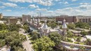 Central Living - University of Tampa