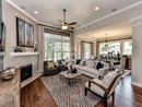 The  Salvadore - Family Room