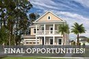 Carolina Park - The Village - Final Opportunities