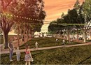 Harvest Green - The Promenade