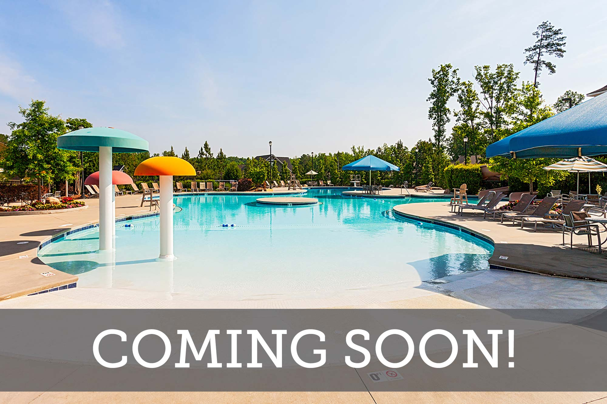 Briar Chapel Townhomes - Coming Soon