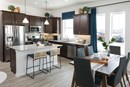 The Commondale - Kitchen/Dining