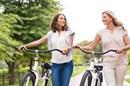 Amenities Biking
