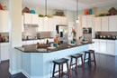 The Primrose - Kitchen