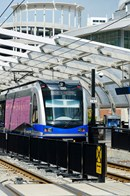Charlotte Light Rail