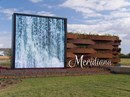 Meridiana - Entrance Monument
