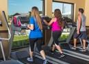 Miramesa - Fitness Center