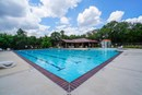 Pool at The Heights at Two Creeks