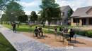 Parkland Square - Open Spaces