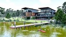Lake House Rendering