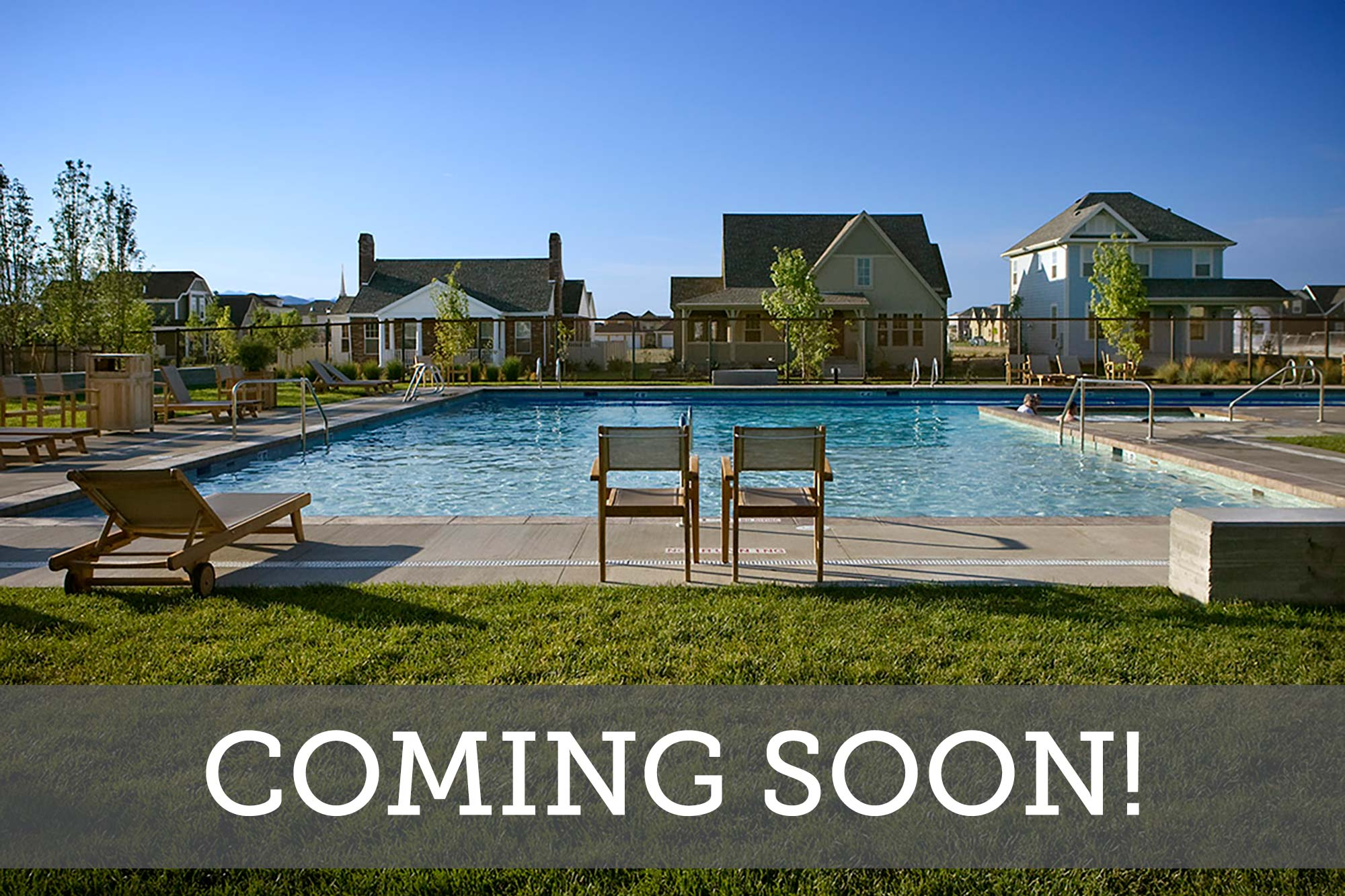 Paired Villas at Daybreak - Coming Soon