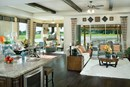 The Aronwood - Kitchen