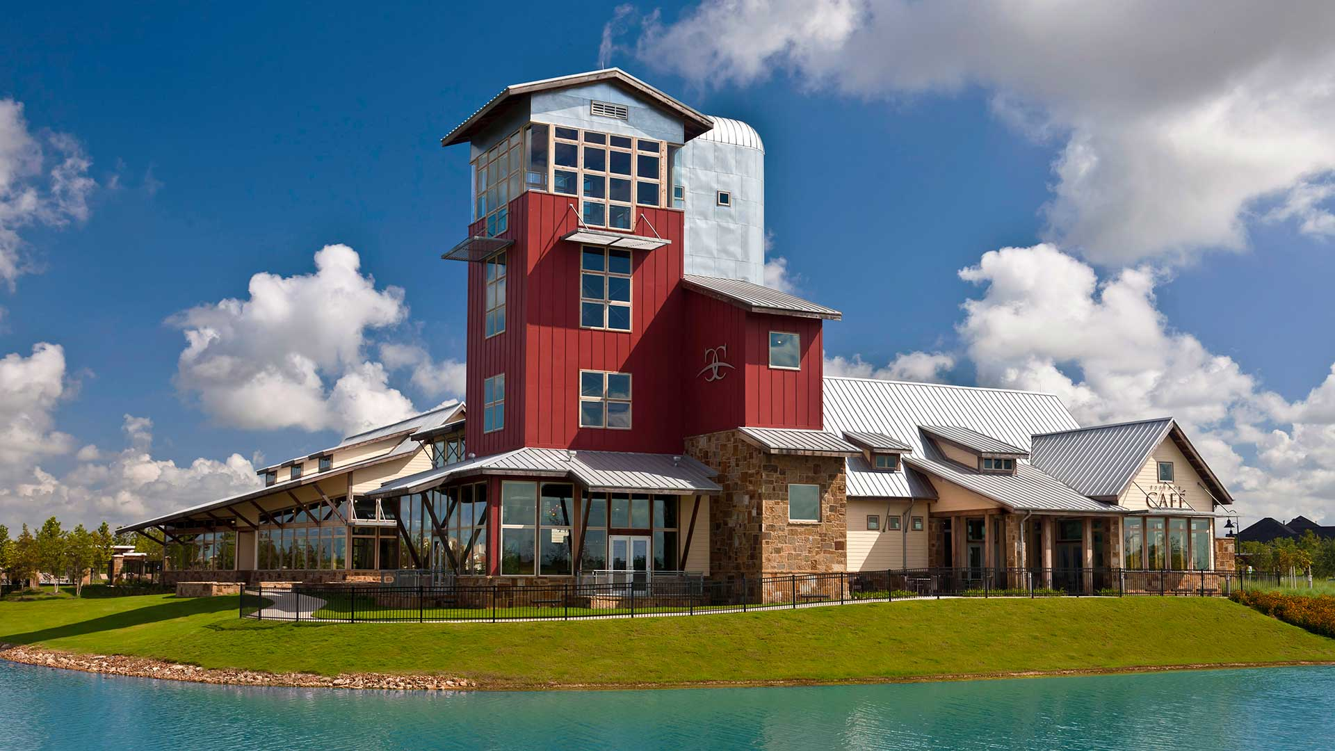 Cross Creek Ranch - The Commons