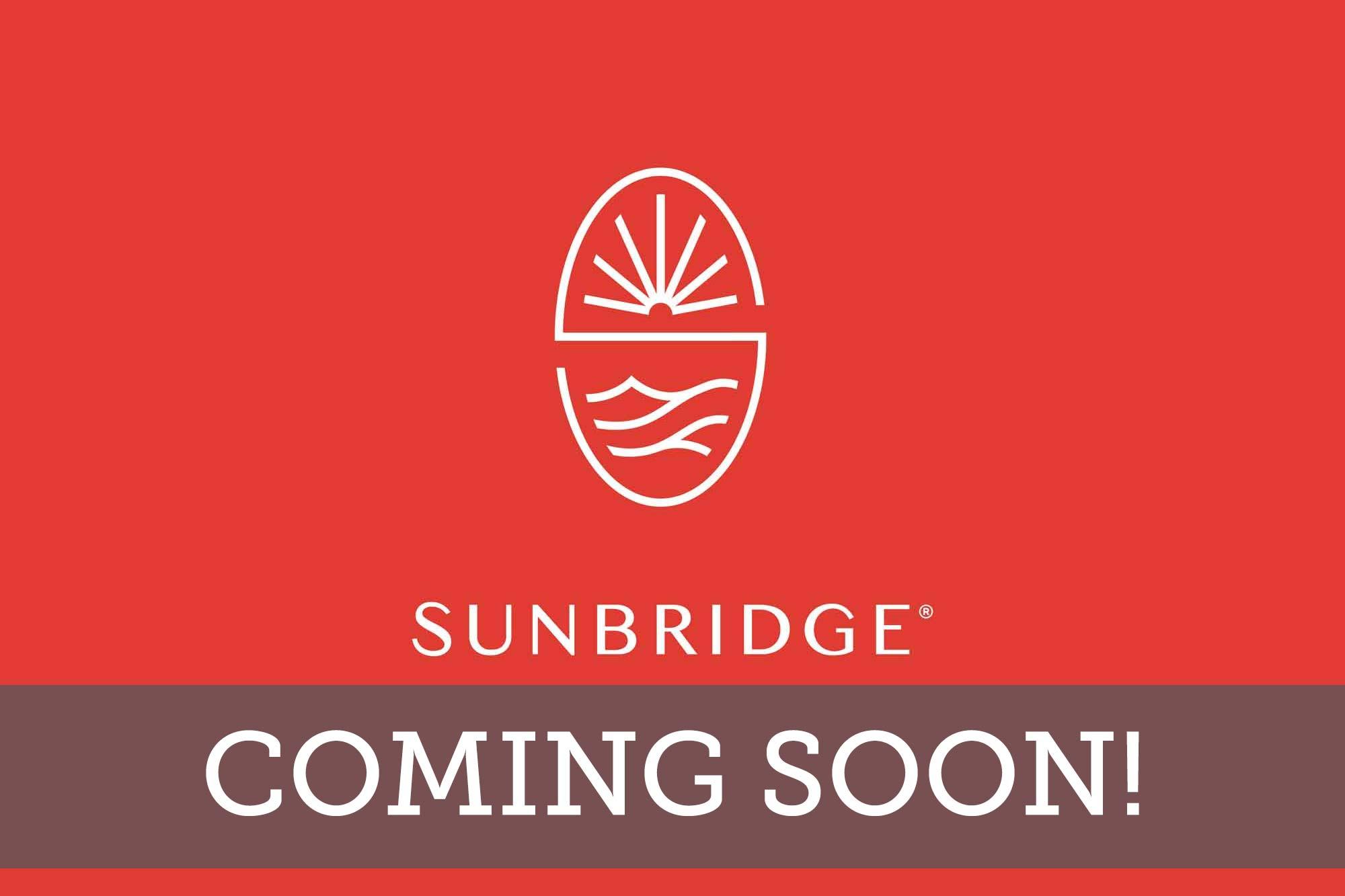 Sunbridge - Weslyn Park - Coming Soon
