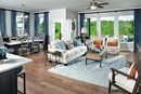 The Sweetbriar - Family Room