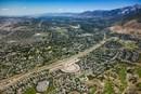 Deer Run Preserve - Aerial View