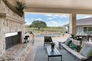 The Duffie - Outdoor Living