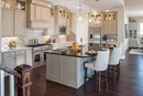 The Belleview - Kitchen