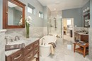 The Riva - Owner's Bath