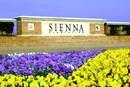 Sienna Plantation - Entrance Monument