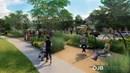 Parkland Square - Shady Grove