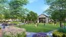 Parkland Square - Pavilion Lawn