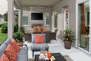 The Rivergate - Outdoor Living