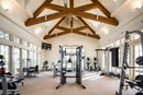 Carriage House - Fitness Center